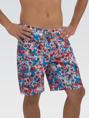 2019 Uglies Men's Liberty 9 Inch Boardshort