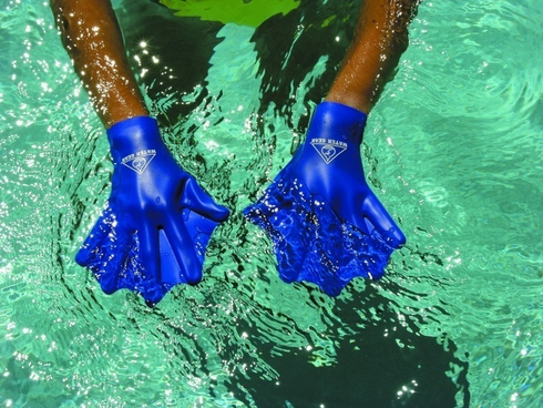 SILICONE FORCE GLOVES