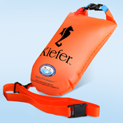 Open Water Swim Safety Buoy