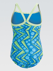 Little Dolfin Zenon One-Piece Swimsuit
