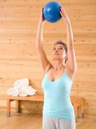 Arthritis Personal Training in Your Home