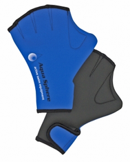 AQUASPHERE WEBBED SWIM GLOVES