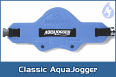AquaJogger Water Belts