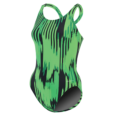 LTF PRO Series X-Ray HP Slim Back – Green