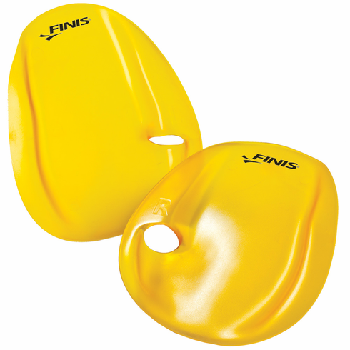 Agility Strapless Hand Paddles