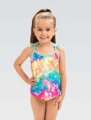 Toddler's Tankini Suits: 2T 3T 4 5 6 6X