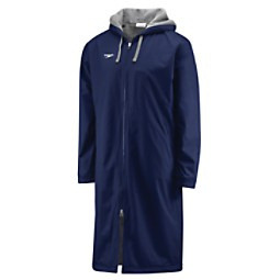 Speedo Team Parka - Navy Blue