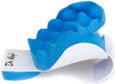 Dr. Riter's Real-Ease Neck Support for Sleeping