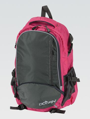 Dolfin Pink Ready Room Backpack