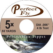 """Tippet - Perfect Fly """"Perfectflex""""Tippet"""
