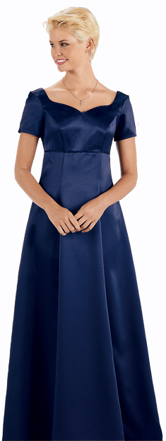 Choral Dresses for Women