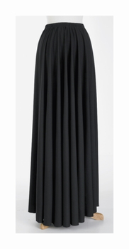 Legato<br>Long and Full Knit Skirt