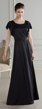 "Chantant Dress<br> ""belt not included"""