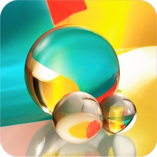 "Clear CrystalBall (2"" , 50mm) $15.96"