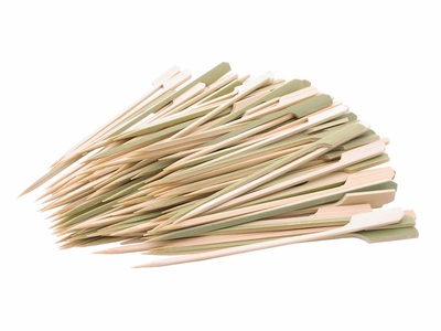 Bamboo Skewers - Medium