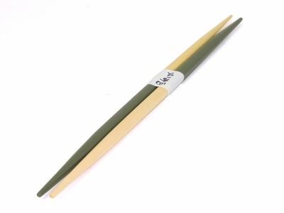 Seeing Double Chopsticks (Green)