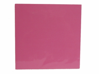 4-5/8 Inch Pink Origami Paper