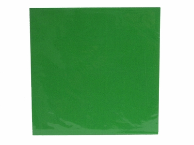 4-5/8 Inch Light Green Origami Paper