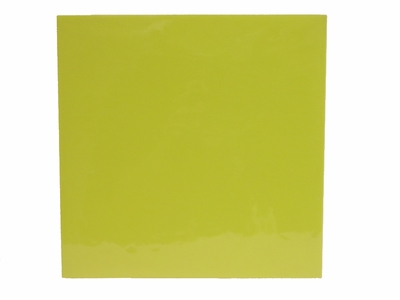 4-5/8 Inch Yellow Origami Paper