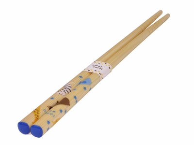 Animal Pattern Children's Chopsticks