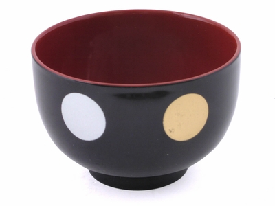 Mod Soup Bowl (Two Pieces Only)