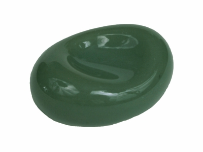 Moss Green Chopstick Rest