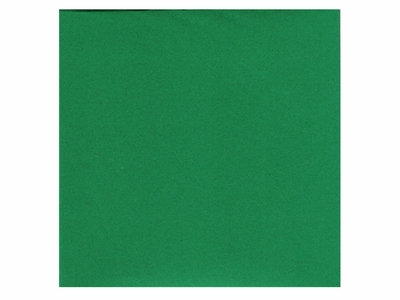 Six Inch Primary Green Japanese Origami Paper Set