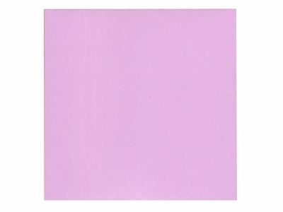 Six Inch Light Pink Large Origami Papers