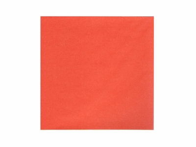 4-3/4 Inch Orange Origami Papers