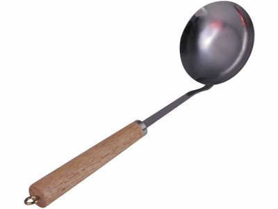 Chinese Cooking Utensil Functional Ladle