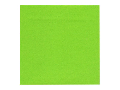 4-3/4 Inch Light Green Origami Paper Pack