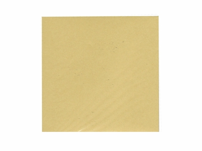 4-3/4 Inch Tan Origami Papers