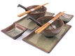 Contemporary Sushi Sets