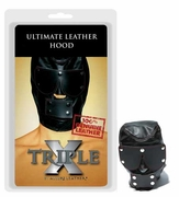 Ultimate Leather Hood