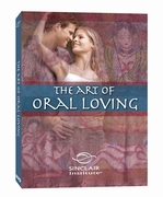 The Art of Oral Loving - DVD
