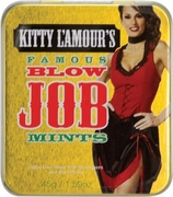 Kitty Lamour's Blow Job Mints