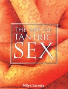 The Art of Tantric Sex Book