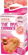 The Ass Grabber Sensual Hand Masturbator