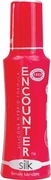 Pure Encounter Silk Silicone Hybrid Lubricant