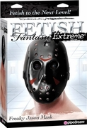 Fetish Fantasy Extreme Freaky Jason Mask