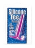 Silicone Tee Probe
