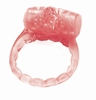 Simple & True Vibrating Ring - Rose