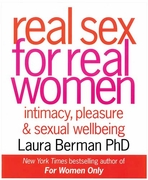 Real Sex for Real Woman Book
