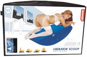 Liberator Scoop Bedroom Gear - Blue Label