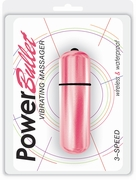 Power Bullet - Coloured