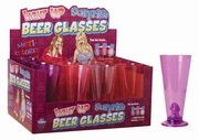 Light Up Surprise Beer Glasses