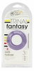 Trinal Fantasy 3size CockRing Set