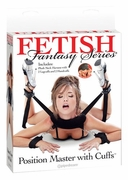 Fetish Fantasy Series Master with Cuffs