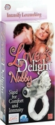 Lover's Delight Ring Nubby