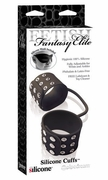 Fetish Fantasy Series Silicone Cuffs